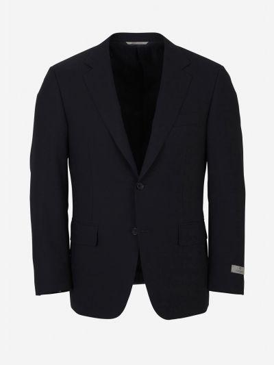 Contemporary blazer