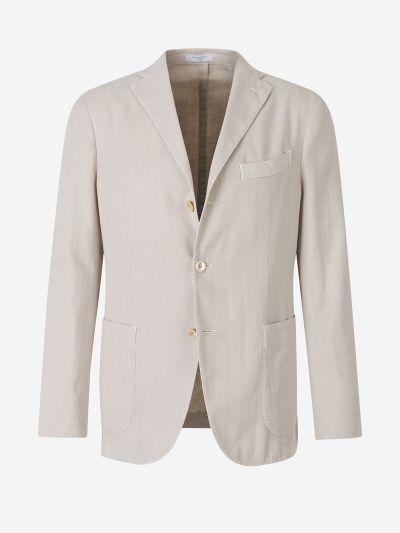 K-Jacket Blazer