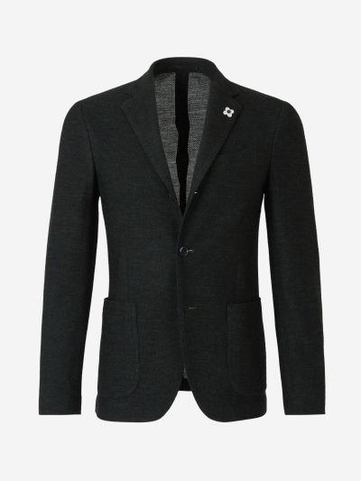 Easy wear blazer