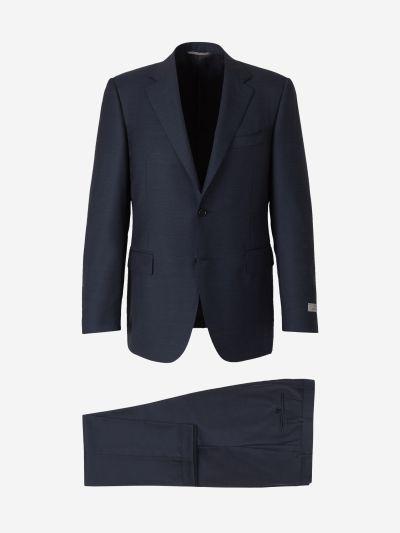 Partridge Eye Suit