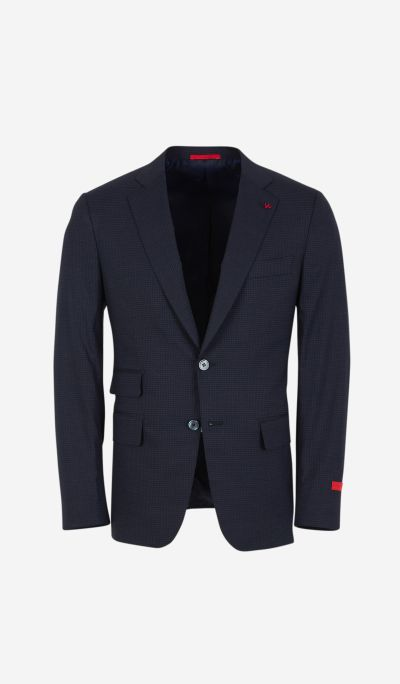 Single-breasted suit