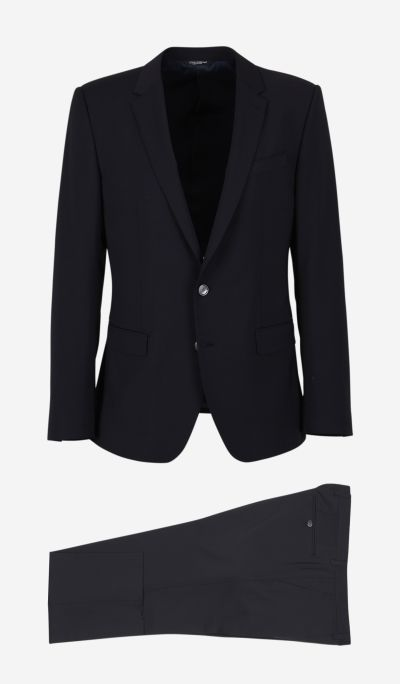 Martini suit