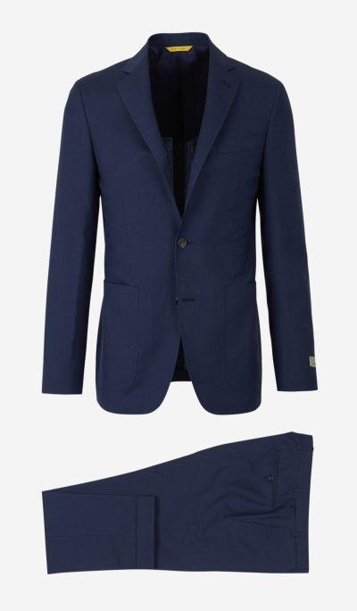 Key suit