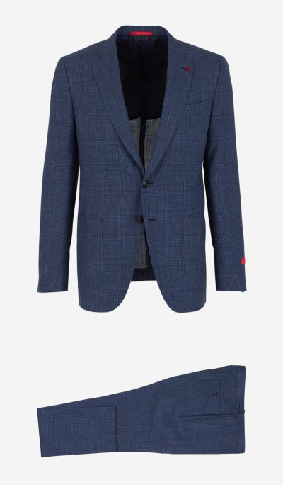 Gregory Prince Of Wales Suit