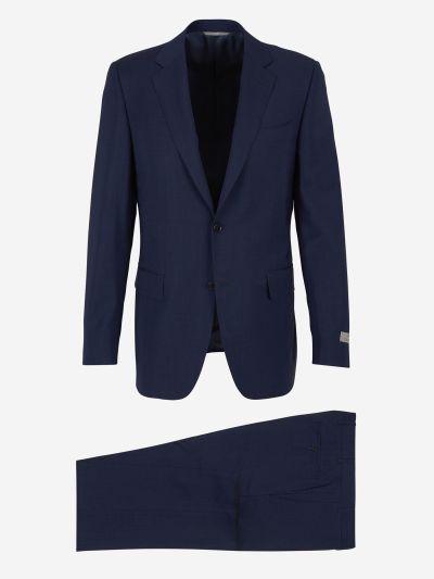 Standard fit Suit