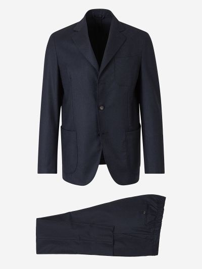 Unstructured  suit