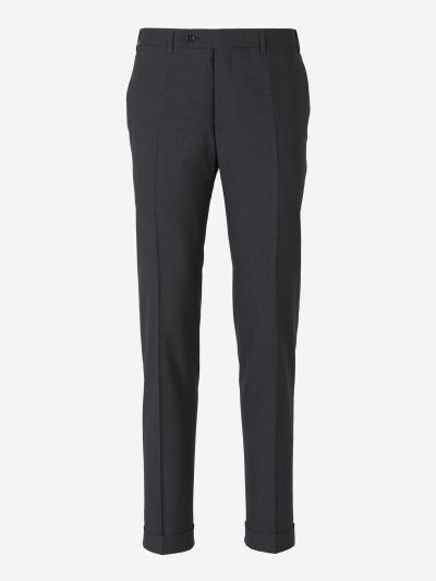 Wool Formal Trousers