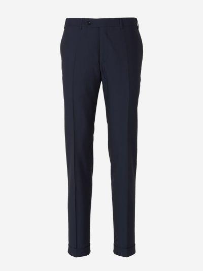 Pantalones Formales Lana