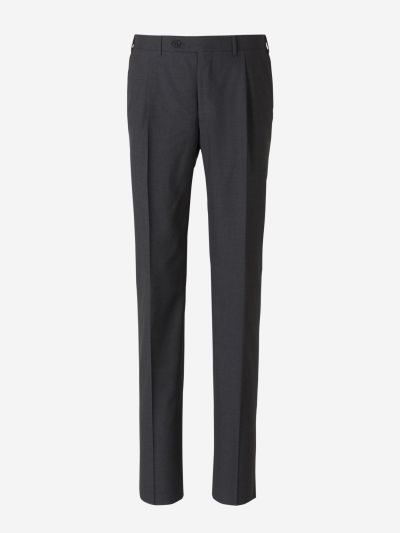 Pantalones Lana