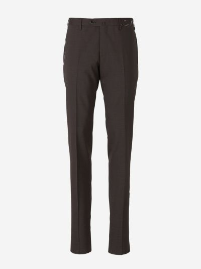 Pantalones Lana Virgen