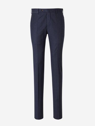 Pantalons Slim Fit
