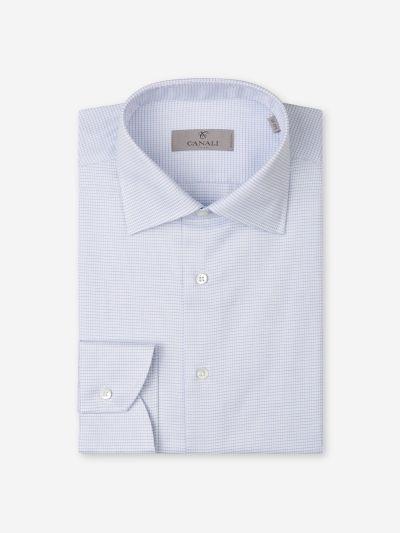 Camisa Algodón Clásica