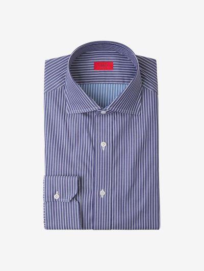 Camisa Algodón Rayas