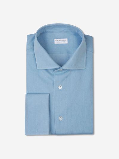 Formal Shirt Double Cuff