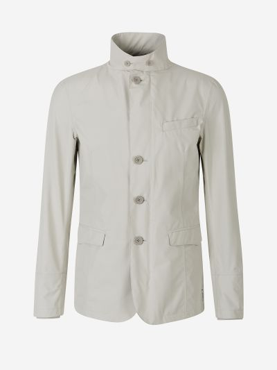 Gore-Tex Laminar Jacket