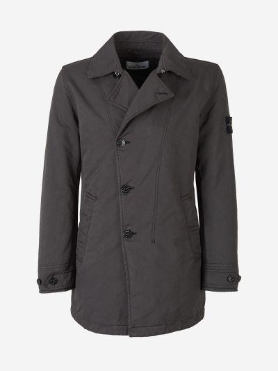 David-TC trench coat