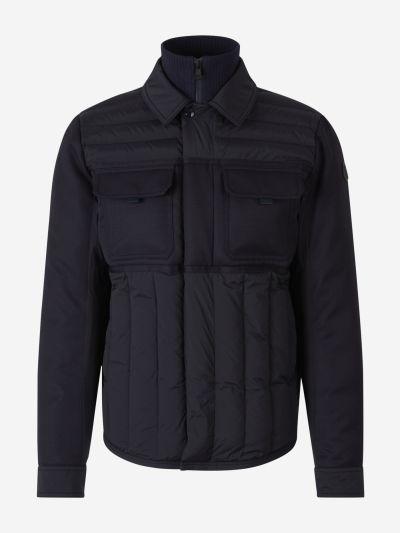 Hourtin Padded Jacket