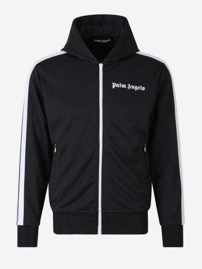 Track Hoody Jacket