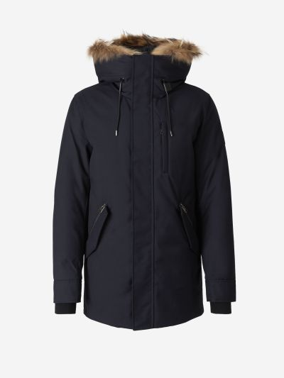 Quilted Quincy Jacket
