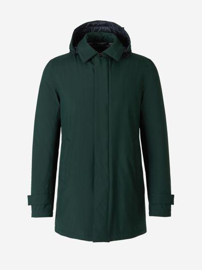 Laminar Gore-Tex Jacket