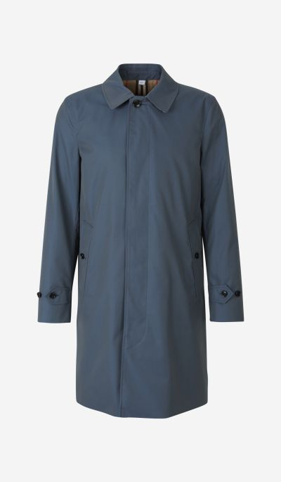 The Pimlico Trench Coat