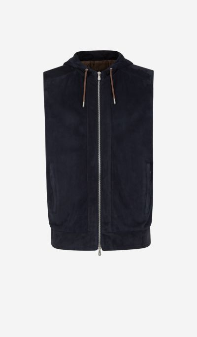 Armilla dos butxaques