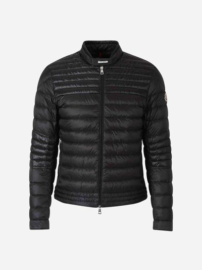 Kavir Quilted Jacket