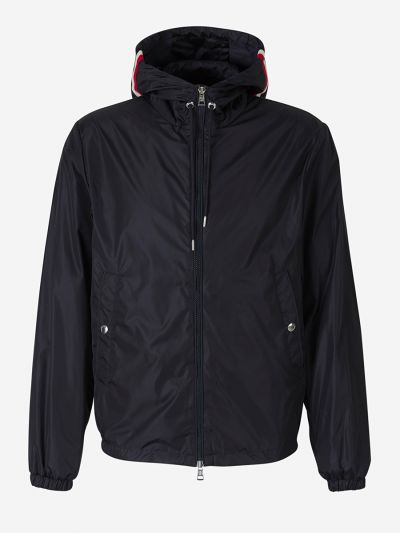 Grimpeurs Hooded Jacket