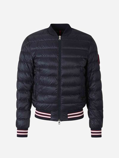 Robert Quilted Jacket