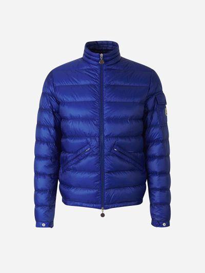 Agay Quilted Jacket