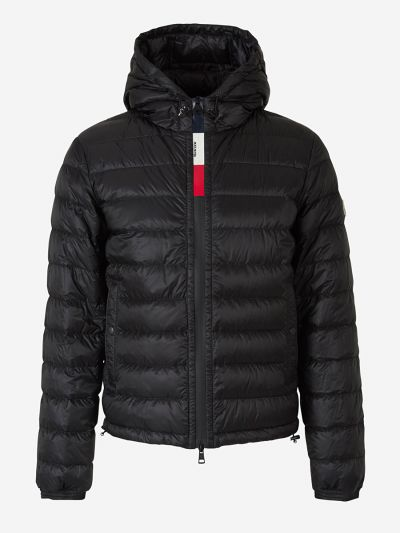 Rook Quilted Jacket