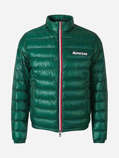 Petichet Quilted Jacket