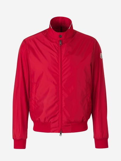 Reppe Bomber Jacket