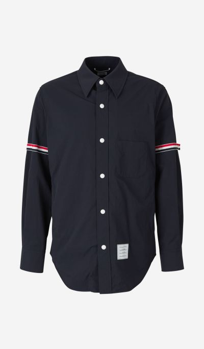 Technical Overshirt