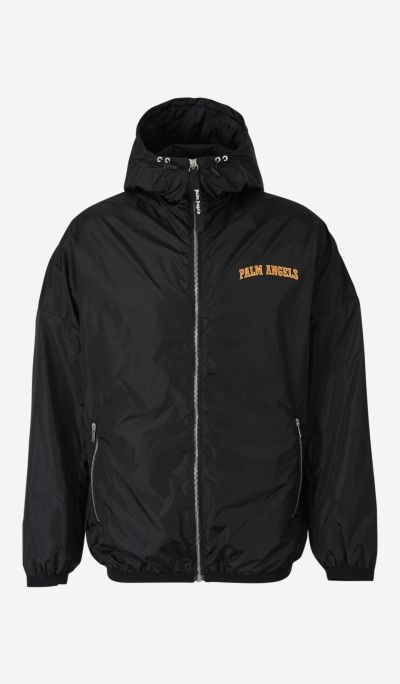 College Logo Jacket