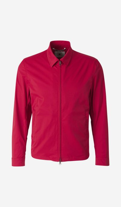 Chaqueta Harrington Scott