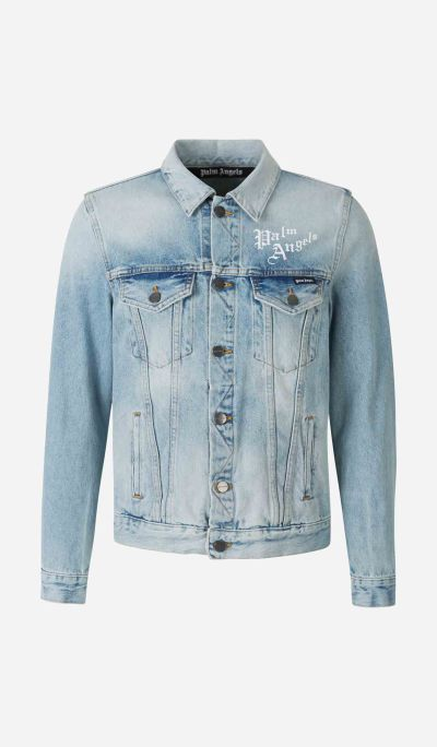 Chaqueta Denim Sacred Heart
