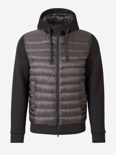 Padded Resort Jacket