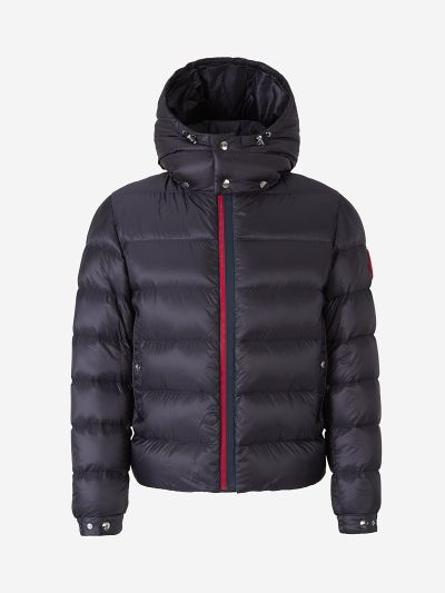 Arves Quilted Jacket