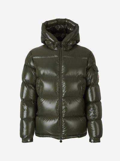 Ecrins Quilted Jacket