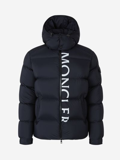 Maures Padded Jacket