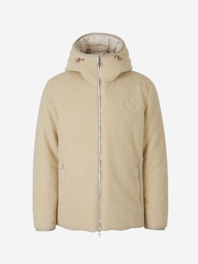 Haffner Reversible Jacket