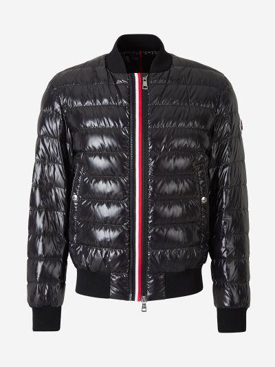 jaqueta encoixinada