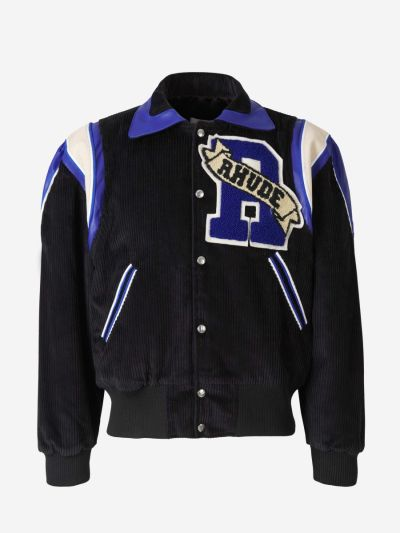 Royal Varsity Jacket