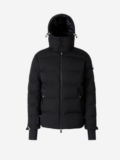 Montgetech Padded Jacket