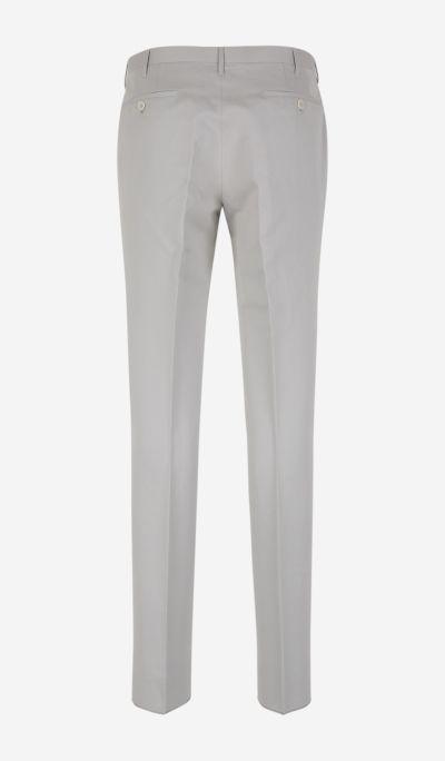 Pantalón lino formal