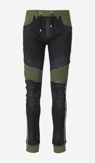 Jeans Joggers Punt