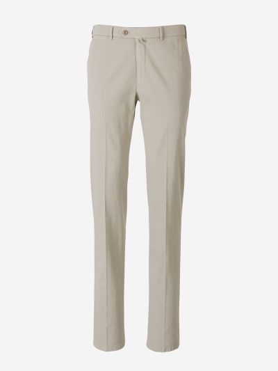 Slim Chino Trousers