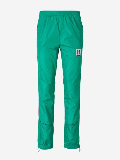 Technical Zip Trousers