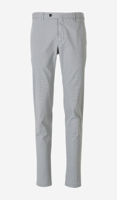 Pantalons Cotó Microdibuix